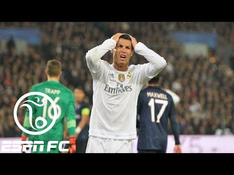 #news#WorldNewsESPN News : Would Real Madrid beat PSG in Champions League right now? | ESPN FC