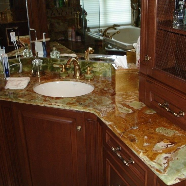 granite countertops tile and stone photos onyx countertops photos throughout Onyx countertops