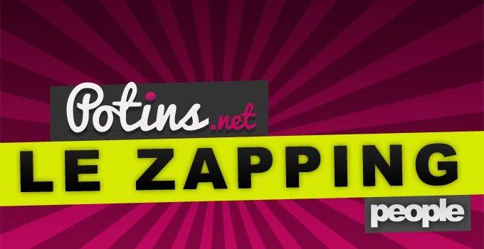 Zapping People : Des révélations sur le bébé princier et sur la sexualité de Justin Bieber !