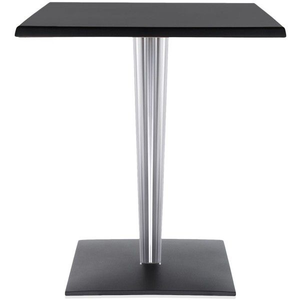 Kartell TopTop tafel 60x60 €527