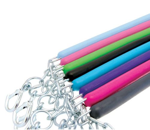 Stall Chains in Various Colors