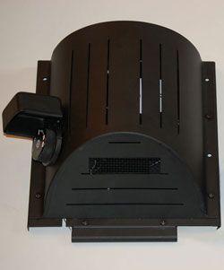 Hound Breezer - Dog House Ventilating System | CozyWinters