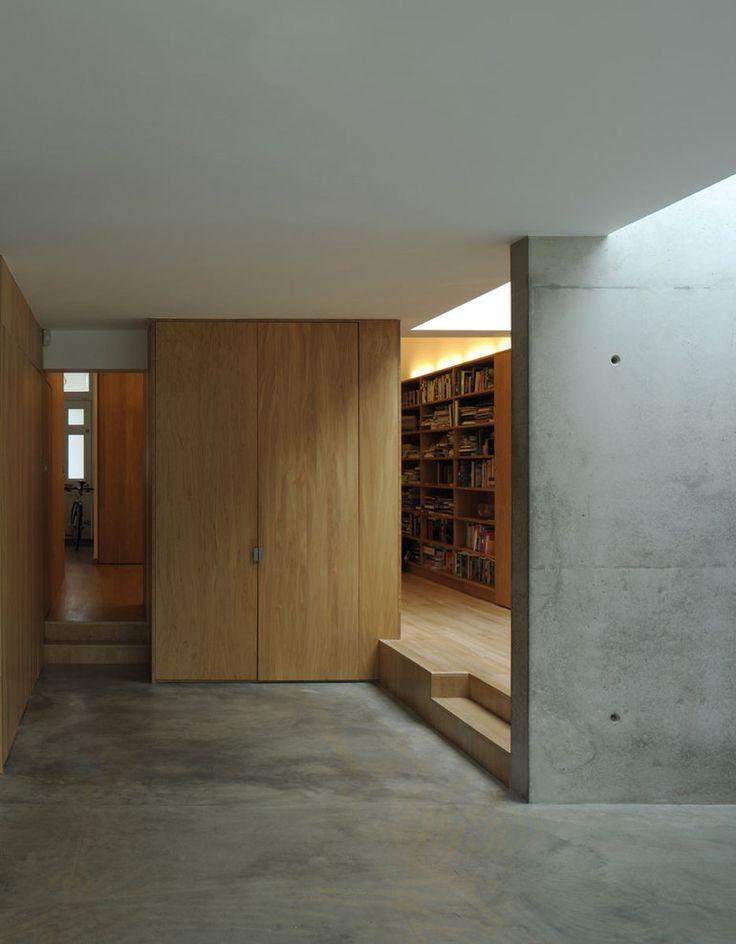 Dow Jones Architects: United Kingdom Remodelista Architect / Designer Directory