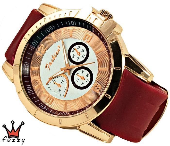 Ρολόι γυναικείο (R356-25) - Fuzzy