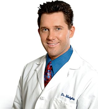 Dr. Gary Motykie - Plastic Surgeon Beverly Hills - GORGEOUS (from Dr. 90210)