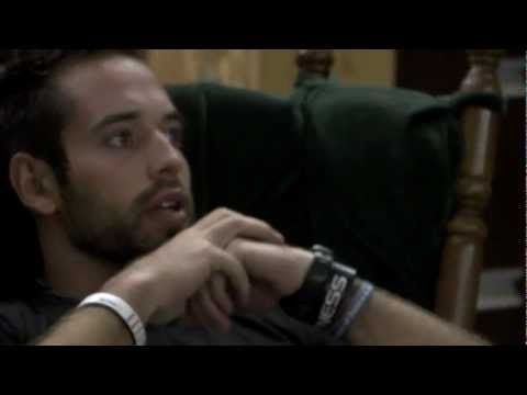 Crossfit - Rich Froning Jr.'s So Called Life: Part 2