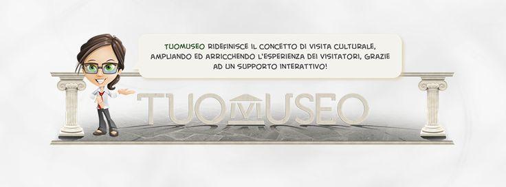 Intervista a Fabio Viola della #startup 'TuoMuseo'