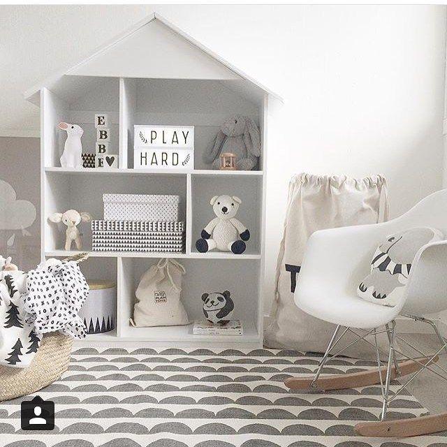 Beautiful shelf | #jollyroom