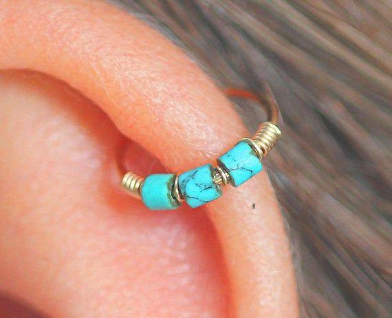 24g Nose Ring Small Nose Ring Thin Nose Ring Nose Rings Nose Ring
