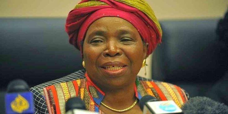 "Top News: ""SOUTH AFRICA POLITICS: ANCWL NEC to Formally Endorse Nkosazana Dlamini-Zuma For Presidency"" - http://politicoscope.com/wp-content/uploads/2017/01/Nkosazana-Clarice-Dlamini-Zuma-Nkosazana-Dlamini-Zuma-SOUTH-AFRICA-LATEST-POLITICAL-NEWS.jpg -  Nkosazana Dlamini-Zuma is expected to go up against Deputy President Cyril Ramaphosa.  on Politics: World Political News Articles, Political Biography: Politicoscope - http://politicoscope.com/2017/01/08/south-africa-politics-a"