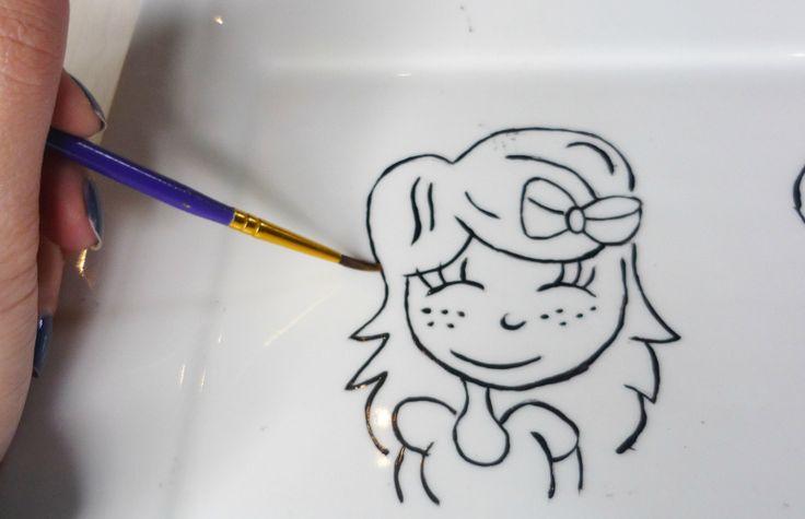 Porselein-beschilderen-schilderen-diy-10