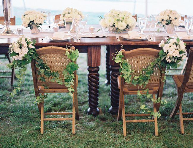 Black Tie Plantation Wedding