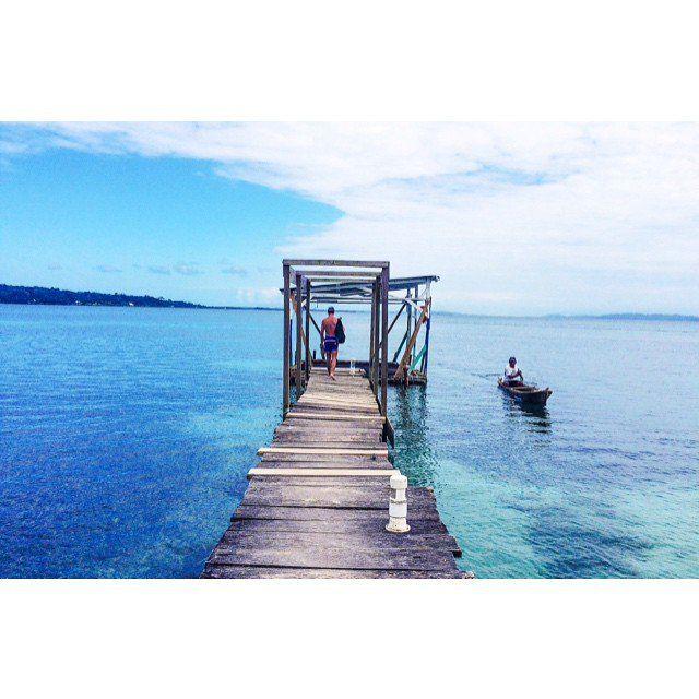 Pin for Later: 49 Îles Paradisiaques à Visiter Avant de Mourir Isla Bastimentos, Panama