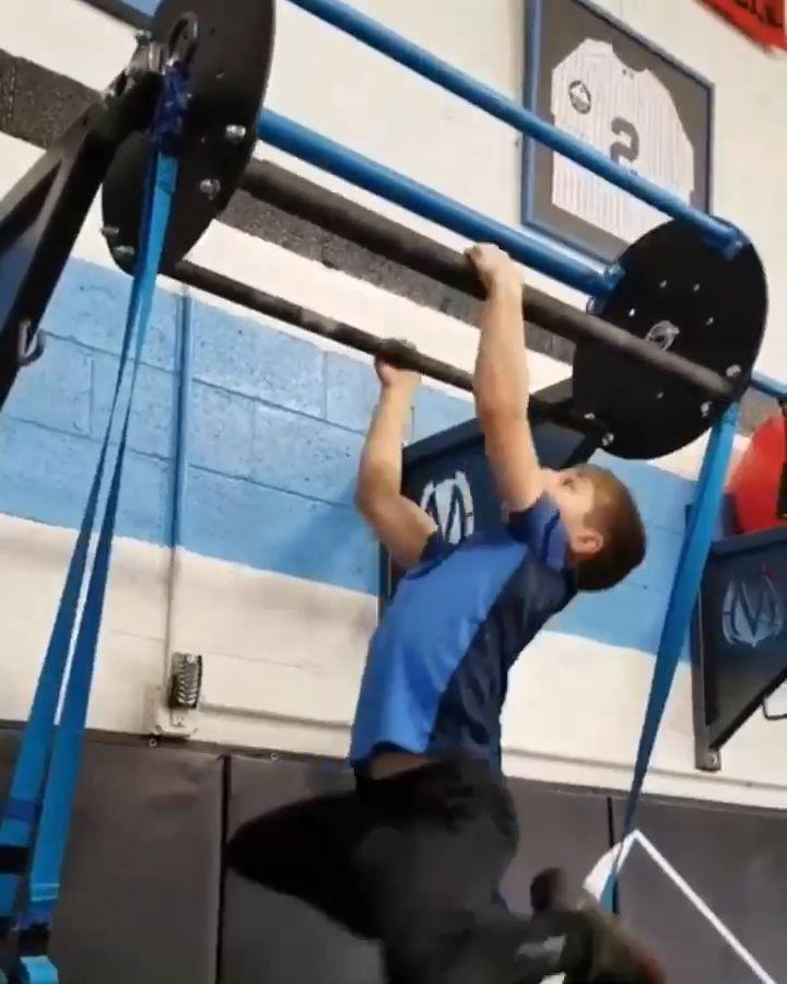 Pin On Movestrong Ninja Warrior Training