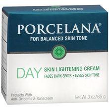 Porcelana Skin Lightening Cream Day