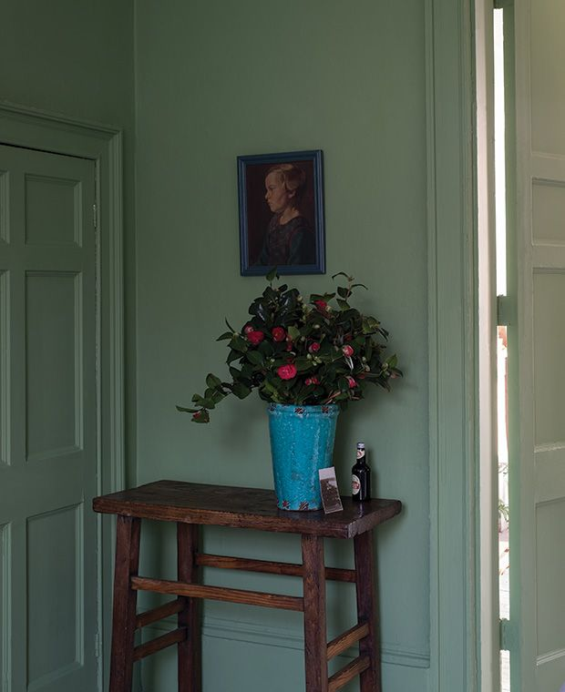 see farrow balls 9 exquisite new paint colors. beautiful ideas. Home Design Ideas