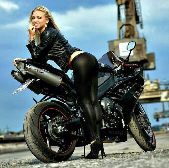 Pin By Michael Massoletti On Babes Bikes Biker Girl Motorcycle Bike