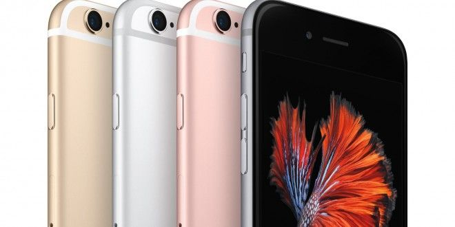 iPhone 6S release date, price
