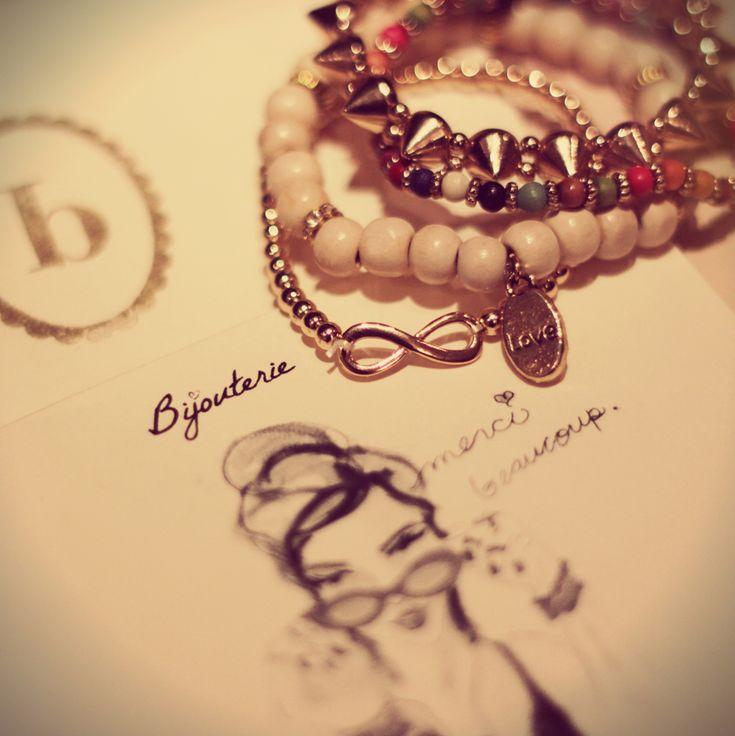 FashionCoolture - bijouterie braceletes