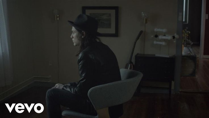 "James Bay - Let It Go - ""Chaos and the Calm"""