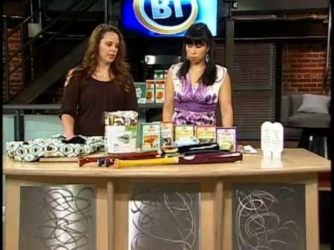 Buy Canadian First on BT Winnipeg: kids stuff made in Canada - June 2010
