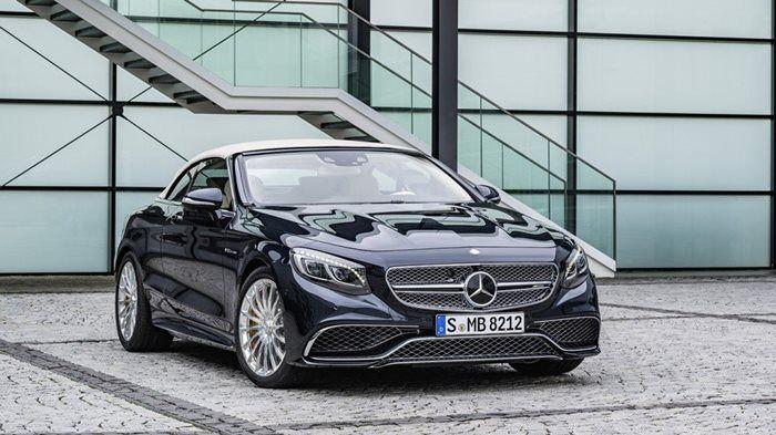 Dünyanın önde gelen otomobil firmalarından Mercedes, AMG serisinin son üyesi 2017 model S65 Cabriolet görücüye çıktı! S65 Cabriolat, v12 motorla gelen nadir modeller arasında. Cabriolet'in 6.0 litre hacimli V12 modeli 621 beygir güç ve 1.000 Nm tork üretecek kapasiteye sahip. 7 ileri otomatik şanzıman desteğiyle 0-100 km/s hızlanmasını 4,1 saniyede tamamlıyor. Bu otomobilin hızı 250 …