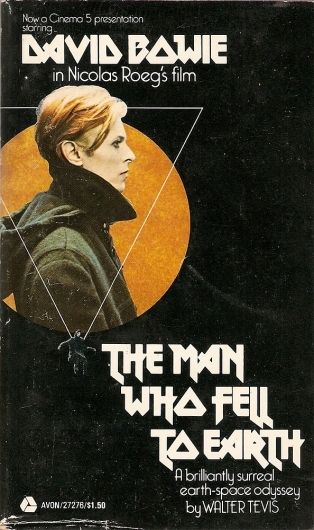 All sizes | The Man Who Fell To Earth (1963, 1976) | Flickr - Photo Sharing!