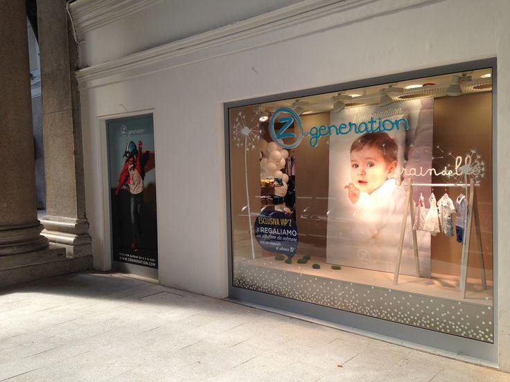 Z generation Genova  #Zgeneration #shopping #kids #fashion