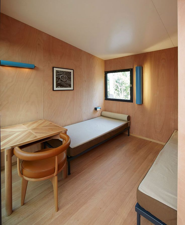 #EstudioDReam #ArquitecturaModular #Modulos #CasaDePlaya
