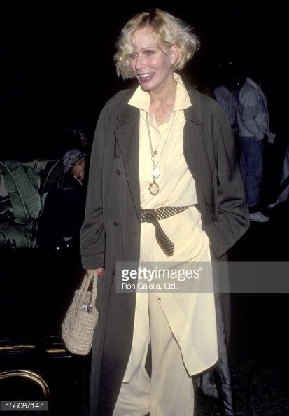 sally kellerman photo 1993 - Google Search | Hair ...