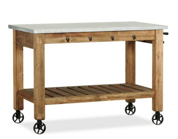 25+ Best Ideas About Butcher Block Kitchen Cart On Pinterest