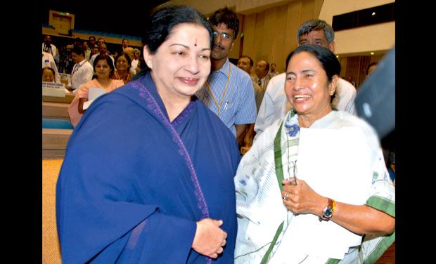 Live – Election Results 2016 – Jayalalitha and Mamata made it again @ http://apnewscorner.com/live-election-results-2016-jayalalitha-and-mamata-made-it-again-970506/