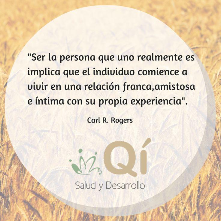 Frases o citas celebres para encontrar tu bienestar y tu salud personal. Qí es tu centro de psicoterapía, constelaciones familiares y movimiento auténtico en Madrid.