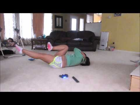 21 Day Fix 10 Min Abs ! (Workout Video) - YouTube