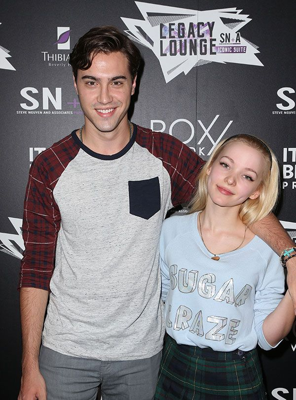 Dove Cameron & Ryan McCartan Engaged: Disney Channel Stars To Wed