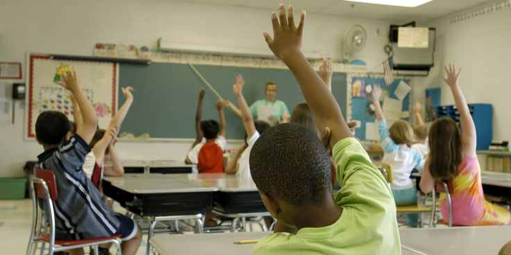 Back to School, and to Widening Inequality | By Robert Reich | Aug 25, 2014