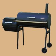 Everything you need to know to select a barbecue smoker.