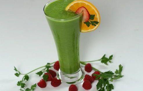 5 sfaturi pentru o detoxifiere cu smoothie verde | ViataVerdeViu.ro