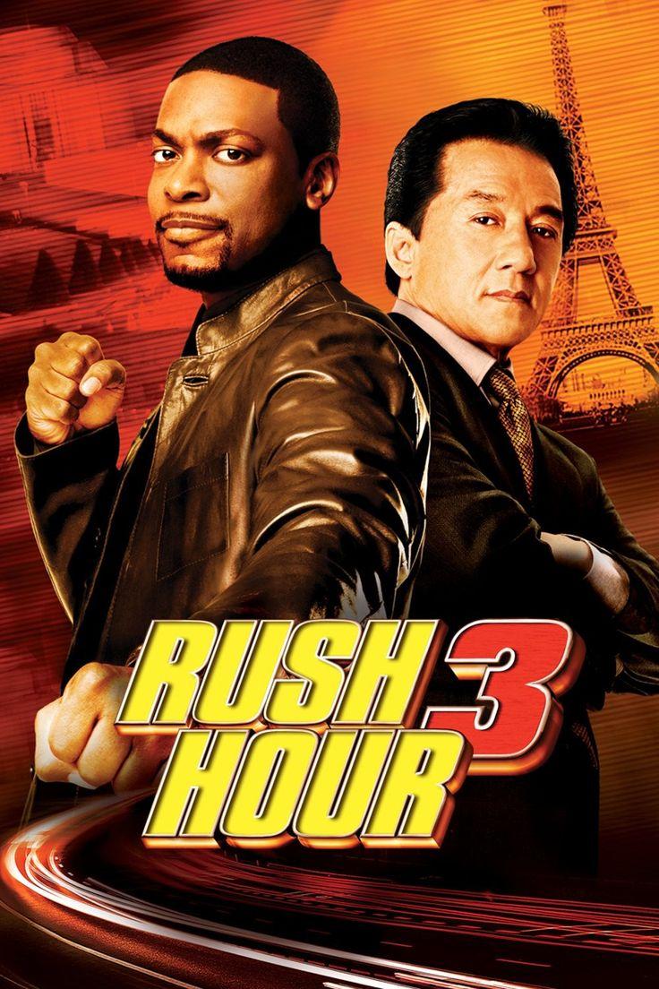rush hour kostenlos anschauen