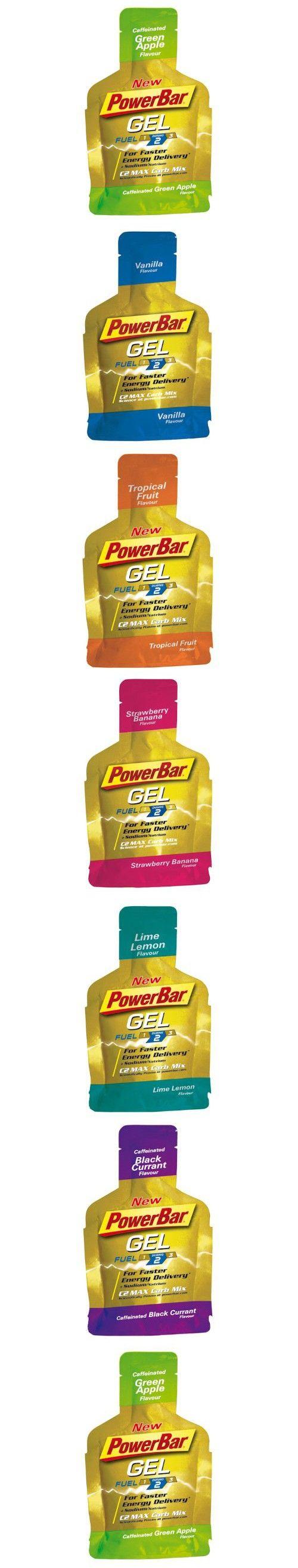 POWERBAR Gel - 41g Single by Power Bar
