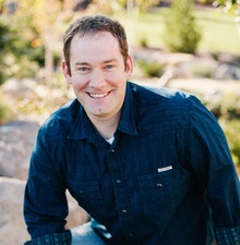 LDS Living interview with Brandon Mull on writing tips, where he finds inspiration, and marshmallow wars. (Plus other fun stuff!)