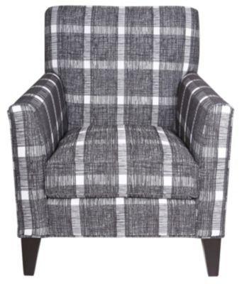 $519 Homemakers Jonathan Louis Tonka Accent Chair