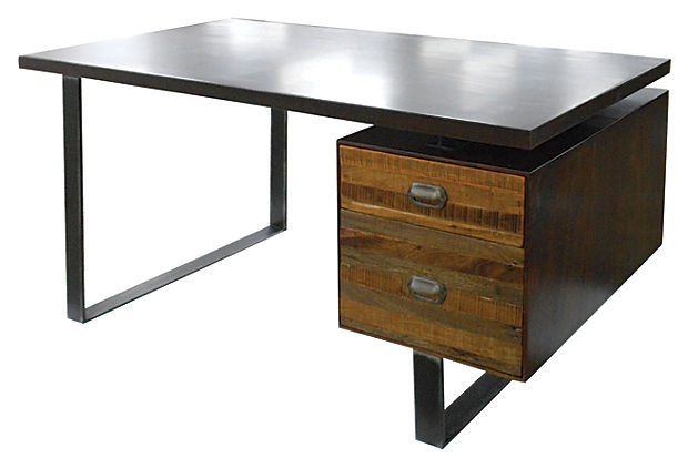 Charles Desk on OneKingsLane.com