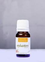 #MyHavtorn of Sweden organic facial oil rich in #seabuckthorn oil