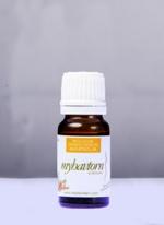 #MyHavtorn of Sweden organic facial oil rich in #seabuckthorn oil