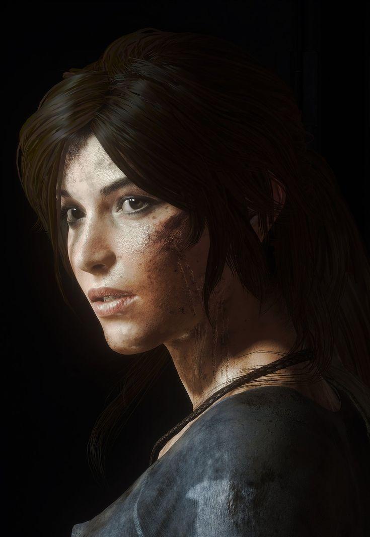 Pin by Wolf Normandy on Lara Croft Tomb Raider Awesomeness