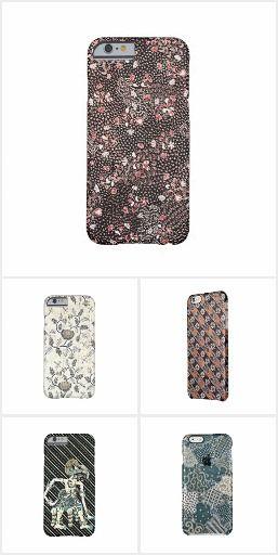 Batik Cases