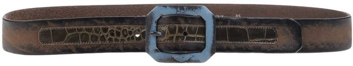 ARMANI JEANS Belts