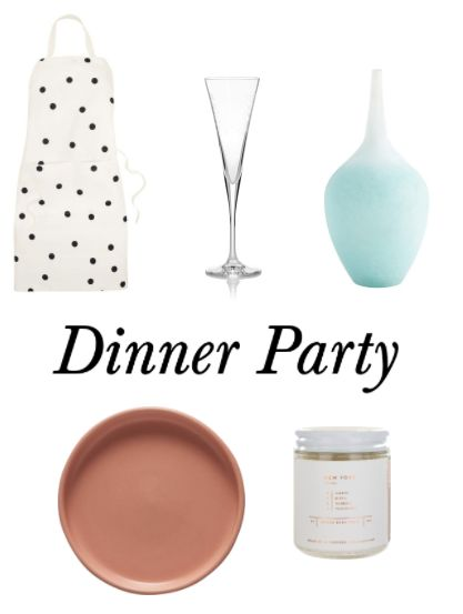 146 best for your next party images on pinterest chic for Ideas for hostess gifts for dinner party