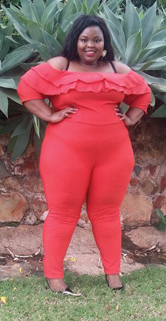 Phumzile Mngoma | Plus Size Boutique